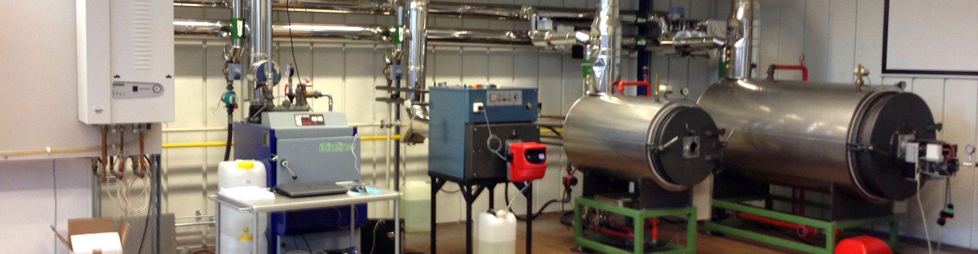 biofyringsolje anlegg