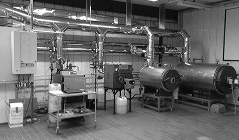 biofyringanlegg